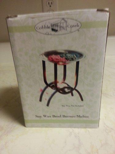 Beanpod Soy Beads burner Melter Home Decoration scent tea light diffuse fragance