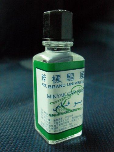 10ml AXE Brand Universal Oil Quick Relief Cold Headache