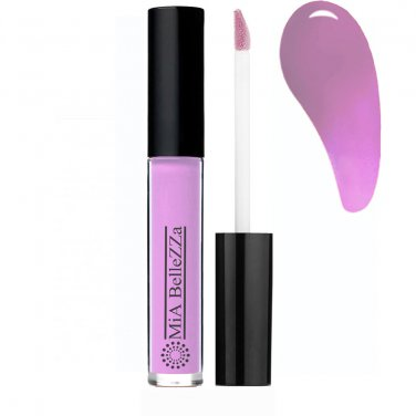 Luxe Lip Lush in Lilac