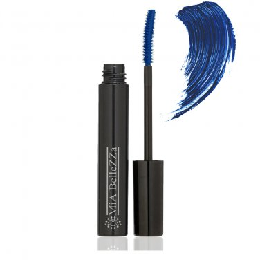 Luxury Curling & Volume Intense Mascara in Cobalt Sea