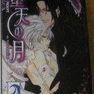 Fallen Moon Yaoi Manga