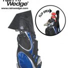 Rain Wedge for Golfers