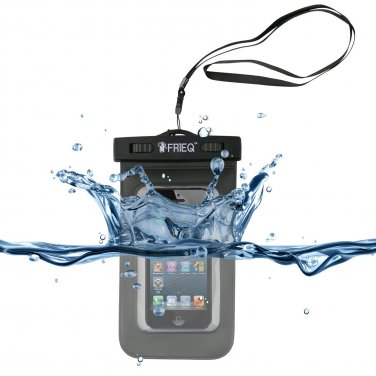 FRIEQ® Universal Waterproof Cell Phone Carrying Cases