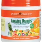 Amazing Oranges - Powder - with 500mg Vitamin C (17 oz)