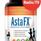 AstaFX Astaxanthin Super Formula....2-3 week Supply