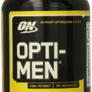 Optimum Nutrition Opti-Men Supplement, 150 Count