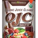 Organic Juice Cleanse (OJC)™ - Chocolate Surprise