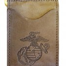 Military Back Saver Wallet (Marines)