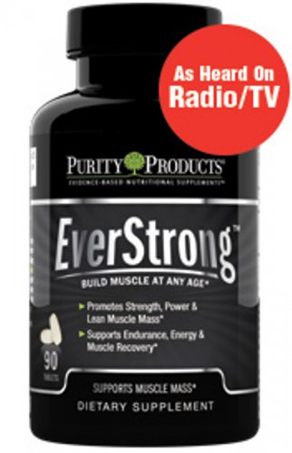 EverStrong (120 PILLS) Increase your Strength!!
