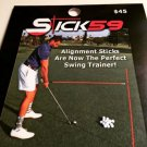 New Golf Swing Trainer
