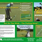 Putting Stick: Make More Putts