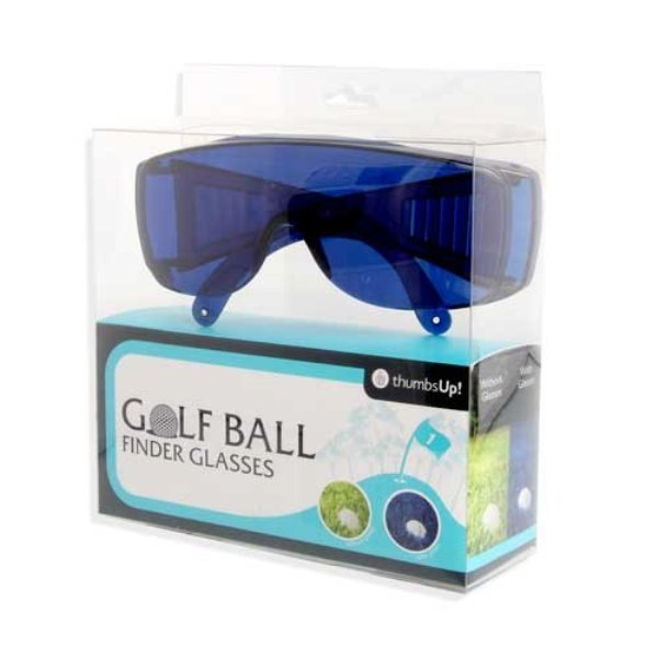 Find Lost Golf Balls Easily