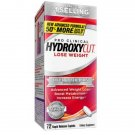 Pro Clinical Hydroxycut Lose Weight 72 Rapid Release Capsules