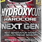MuscleTech Hydroxcut (100 capsules)