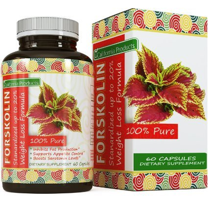 Forskolin Caps .Lose Belly Fat!! (1)