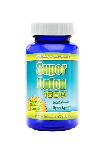 Super Colon Cleanse 1800 (2)