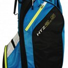 Hot Z 2.5 Golf Cart Bag: Caribbean Blue