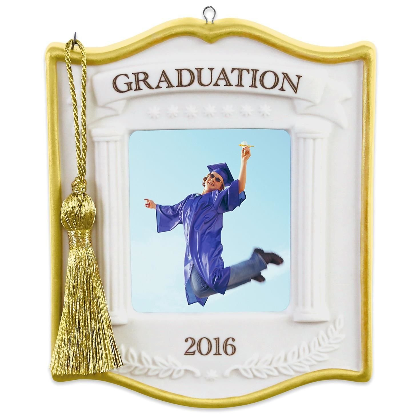 Hallmark Keepsake Graduate Day 2016