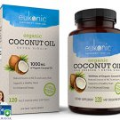 Coconut Oil for Weight Loss (120 caplets)