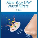 First Defense Nasal Screens  ( 7 pack)