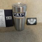 YETI 20 oz Tumbler ...Stainless Steel... FATHER'S DAY COMING!!!