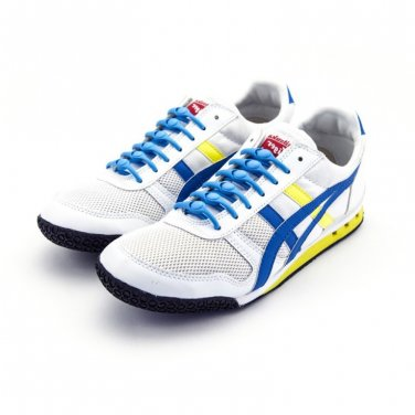 Hickies NEW SHOE LACES BLUE