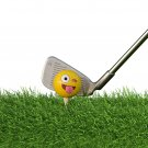 Emoji Universe: 2-Ply Professional Practice Golf Balls (3)