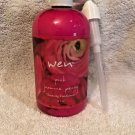 Wen 16 oz Cleansing Conditioner Sealed w pump (Pink Jasmine Peony)