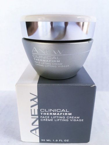 Avon Anew Clinical Thermafirm Face Lifting Cream (1 oz)
