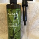 Wen 16 oz Cleansing Conditioner Sealed w pump (Bamboo Green Tea))