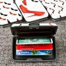 Fun High Heel Shoe Aluminum Wallets