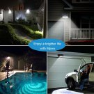 Mpow 20 LED Solar Lights, Bright Outdoor Security ( 2 pack)