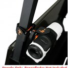 Golf Rangefinder Latch-it Magnetic Strap for Golf Cart