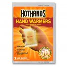 HotHands Hand Warmers  (6 warmers)