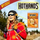 HotHands Hand Warmers  (10 warmers)