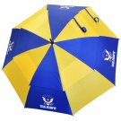 US Navy 62 inch Double Canopy Golf Umbrella