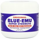 Blue-Emu Super Strength Emu Oil, 4 Oz (arthritis & Muscle pain)