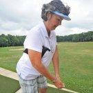 Swedge: Golf swing Training Aid (Black)