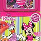 Minnie Mouse: Dress up Magnetic Activity Fun