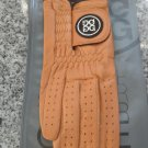 G/Fore Women's Right Handed Golf Glove (HARVEST) SMALL