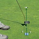 THE POCKET PUTTING MIRROR: Golf Aid
