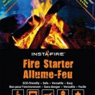 Insta-Fire:  Start s fire anywhere easily!!  (3 pack)