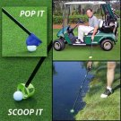 Golf Scramble Caddy: For Scramble Tournaments & Seniors
