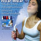 Misty Mate 2.5 oz Personal Mister (Blue or red))