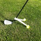 The Golfer's Friend:  Amazing Golf tool....