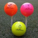 Couture  Golf Balls for Women (3) Golf Balls Only!!