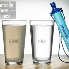 LIFESTRAW PORTABLE Personal WATER FILTER Purification Purifier Survival Gear