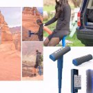 Sitgo Portable Travel Seat ...Carry with You; Then sit on it!!!
