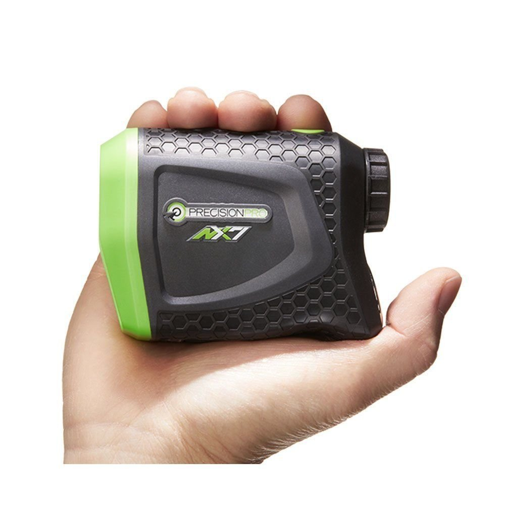 PRECISION PRO NX7 RANGEFINDER with CASE (NON-SLOPE)
