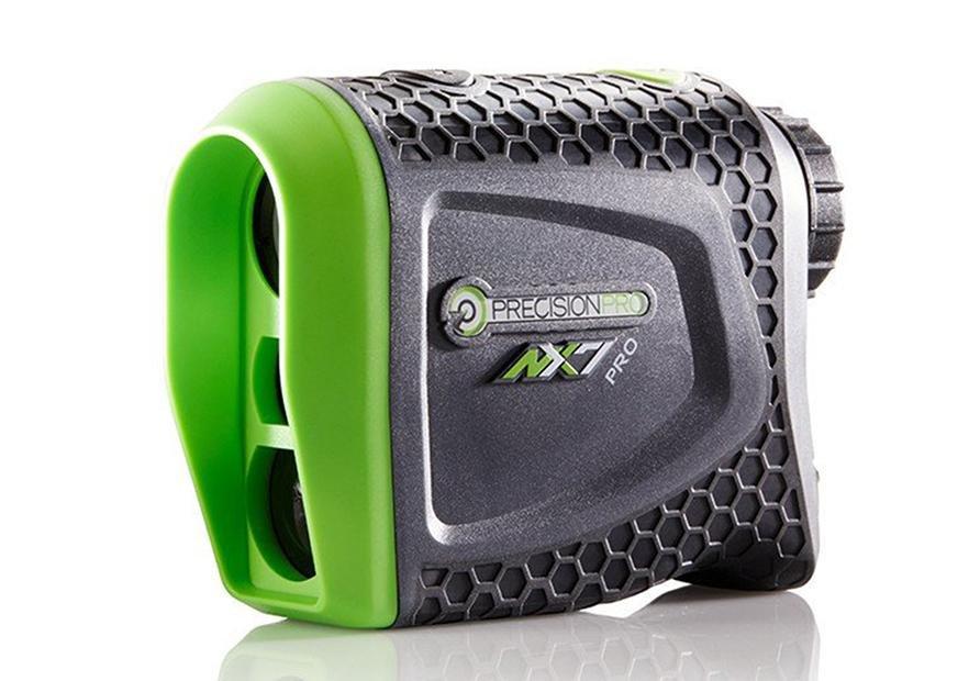 Precision Pro Golf: NX7 Pro Rangefinder: THE BEST!!!! SLOPE TECH..
